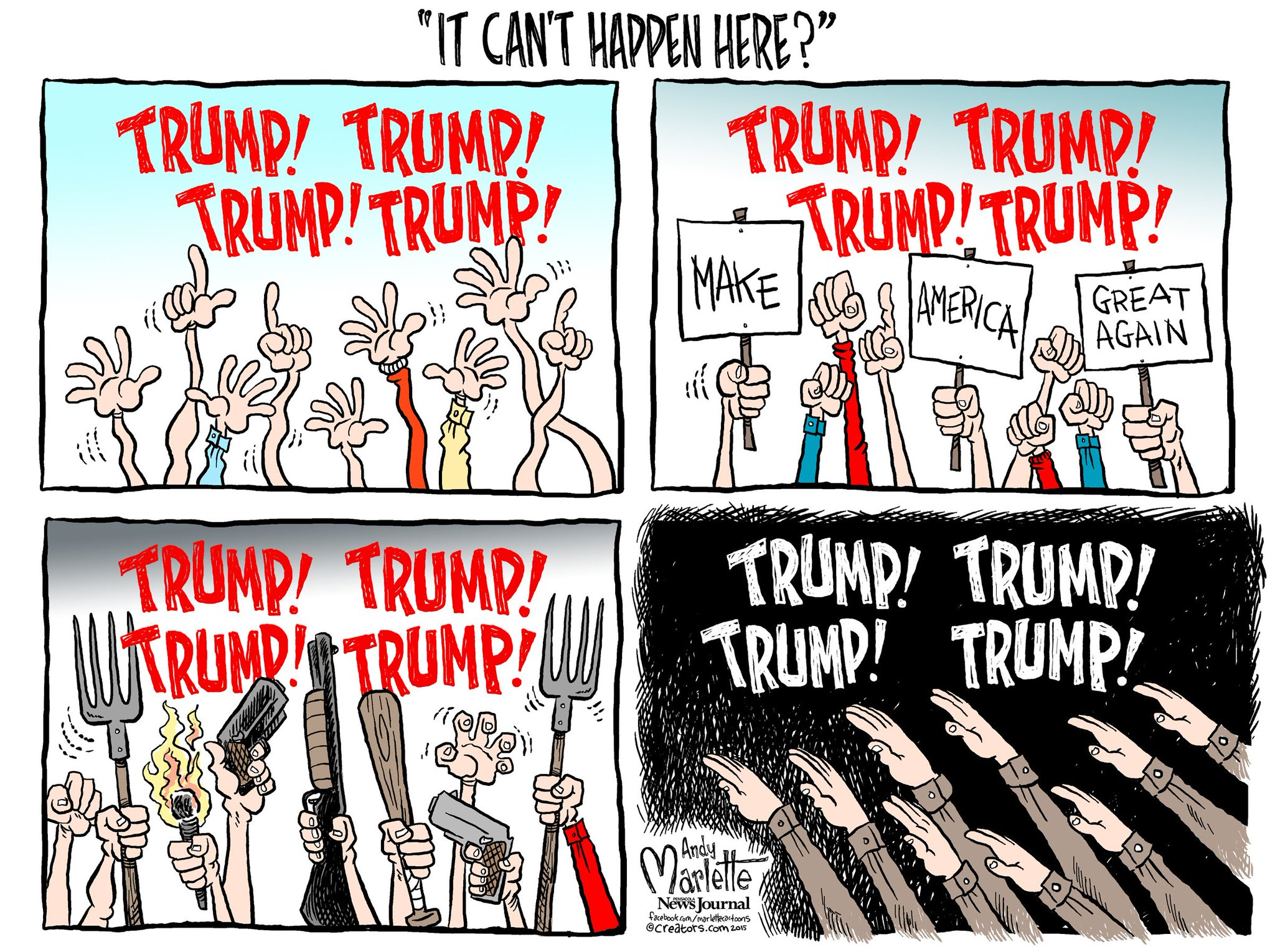 By Andy Marlette.