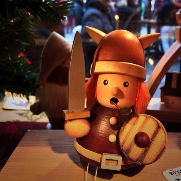 Love it! @VikingRiver: A5: We love this little Viking found at Christmas market! #CruiseChat #VikingSocial https://t.co/h84eVXkApZ