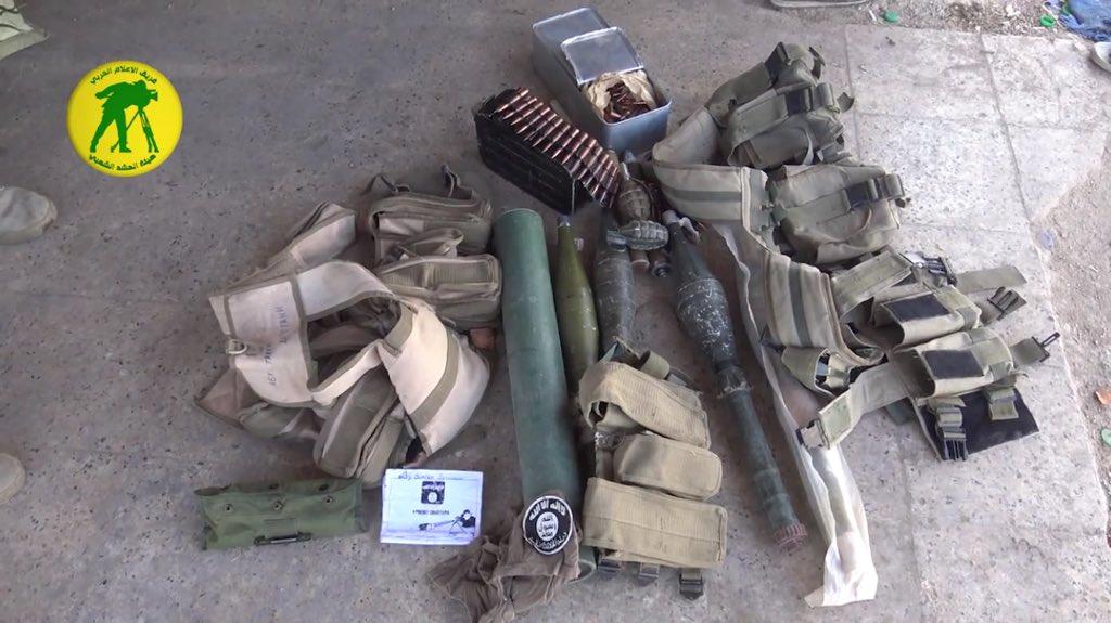 IRAQ - Fight on Islamic State: News #1 - Page 36 CVuiZUVWsAAd2oO