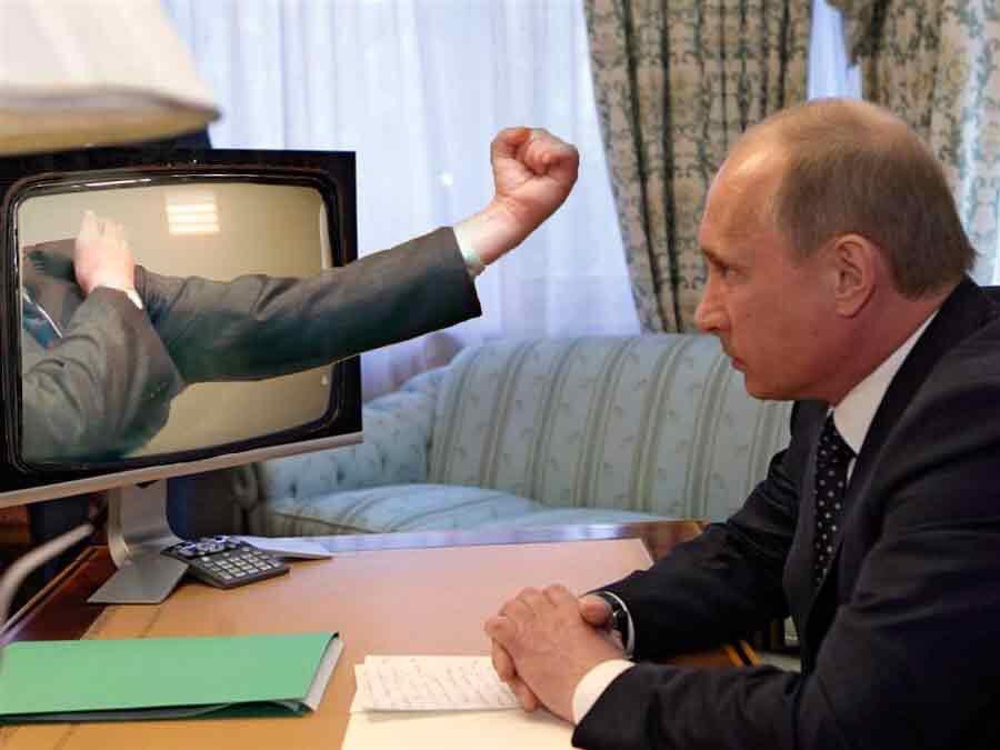 Росія розмістила шість ядерних боєголовок в окупованому Криму в 2016 році, - Джемілєв - Цензор.НЕТ 6846