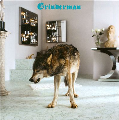 Cave alter ego; Throbbing,pulsing, grinding, raw, dirty rock 'n' roll. @nickcave #Grinderman #Grinderman2