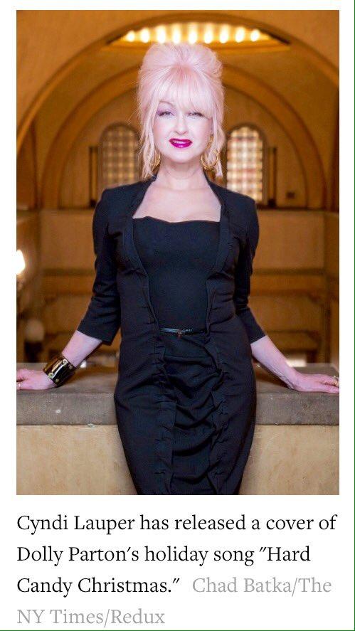 1246 pm 8 dec 2015 from bohemia ny - Dolly Parton Hard Candy Christmas