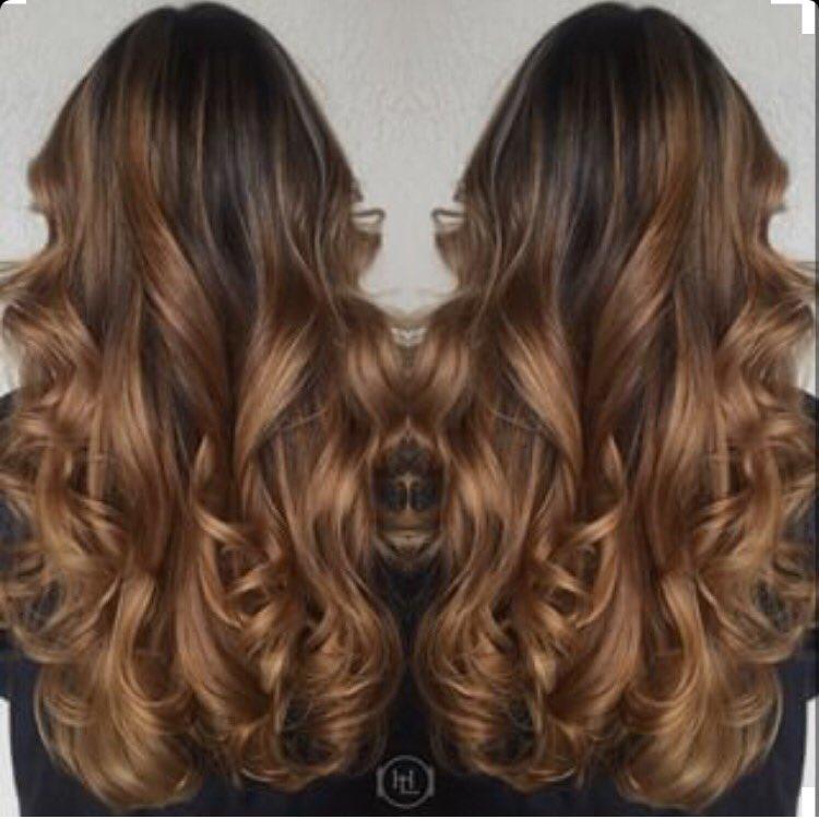 My fantasy hair on twitter gorgeous hair color get the look my fantasy hair on twitter gorgeous hair color get the look with our cappuccino shade httpsth3apsa8ilt myfantasyhair hairextensions pmusecretfo Gallery