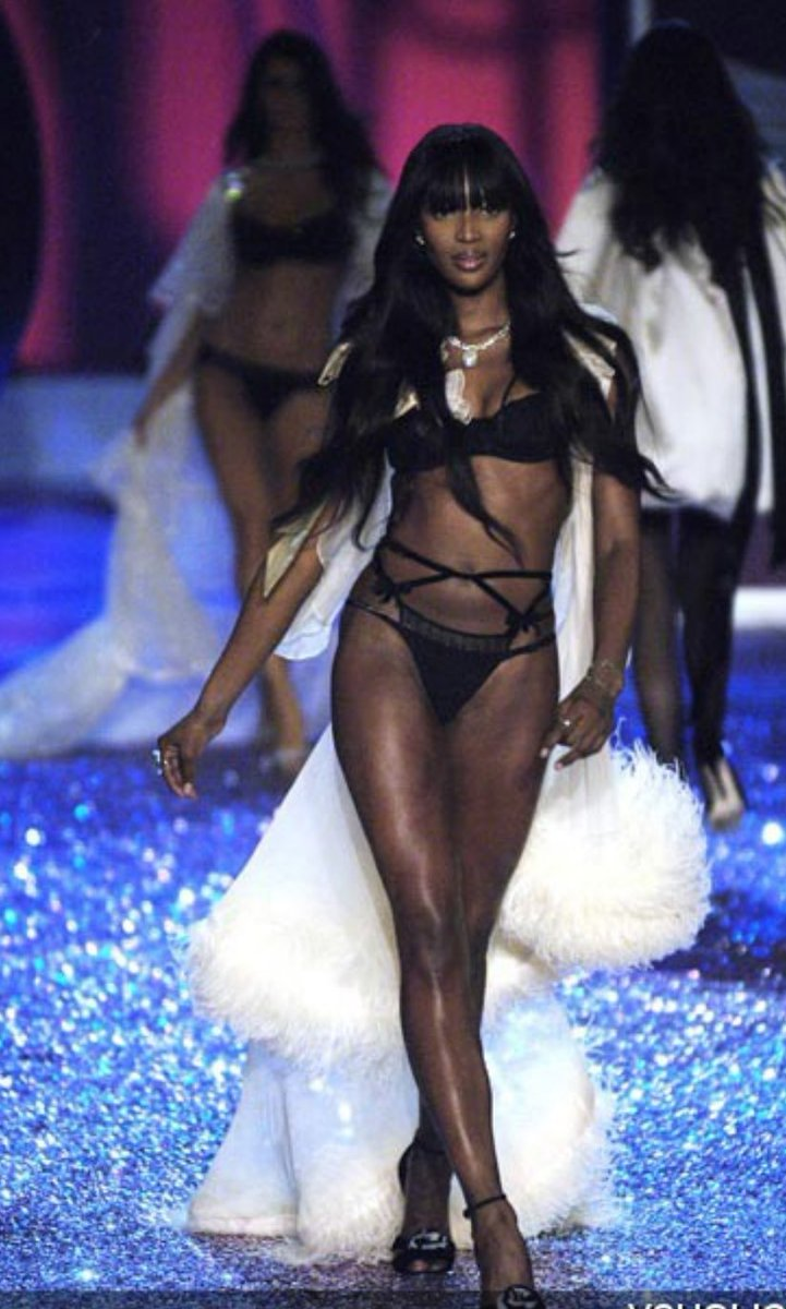 Naomi Campbell Victorias Secret 2006 vairsahchay on ...