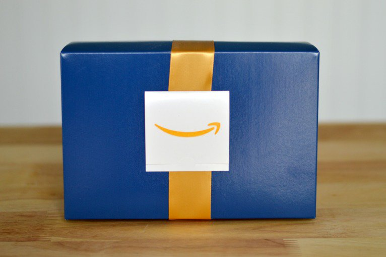 Amazon Com On Twitter Did You Know You Can Change The Gift Wrap