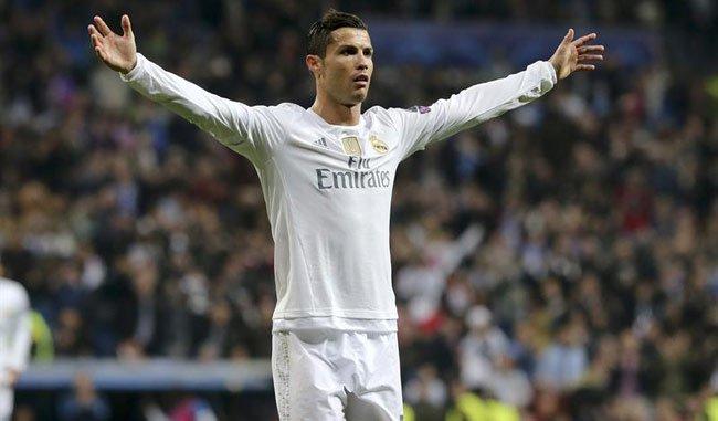 Cristiano Ronaldo ha compiuto un altro record in Champions League