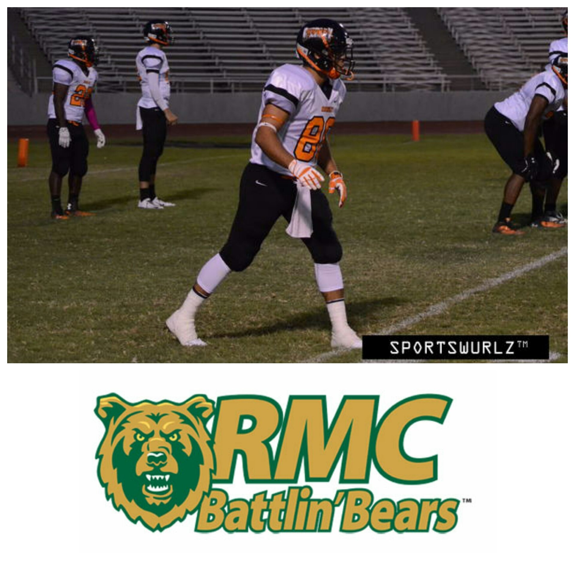 austin weakley on its official going to rocky austin weakley on its official going to rocky mountain college in billings montana to play football 127944128175128591 t co 6pfddxkogu