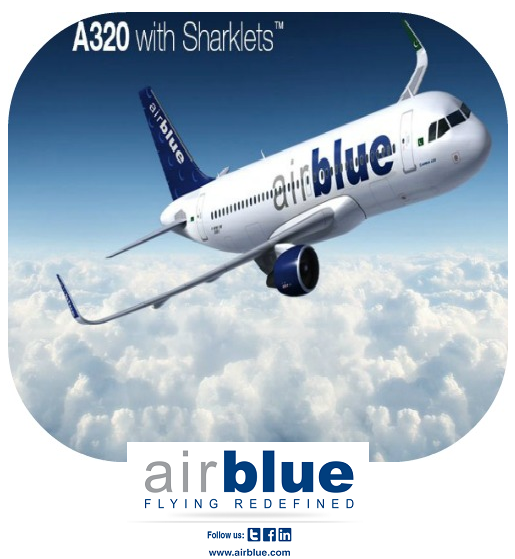 Windywednesday Experience The Charm Of Flying In Youngest Aircraft Fleet Airblue A320 A321 Airbu Twitter Dkgndat6ds