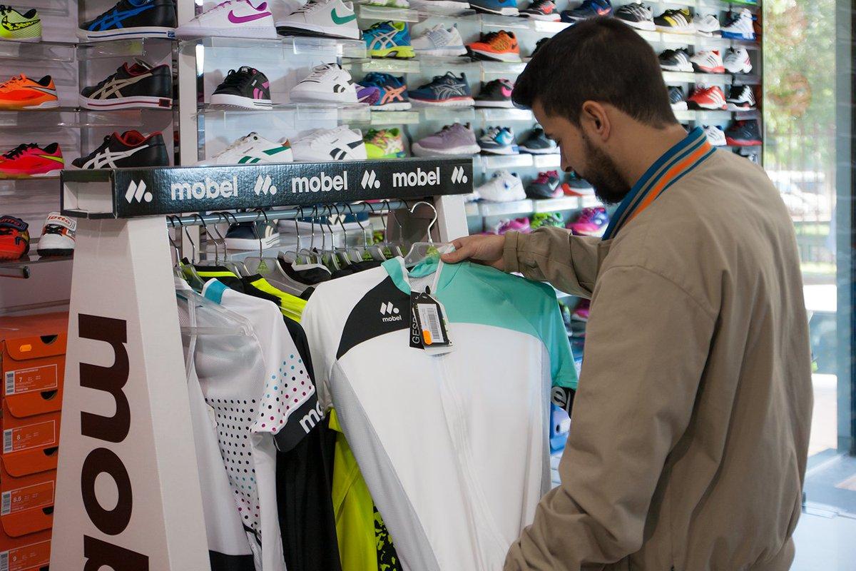 mobel sport on twitter nuevo punto mobelsport deportes molino totana murcia ven a disfrutar nuestra coleccion de ciclismo y triatlon