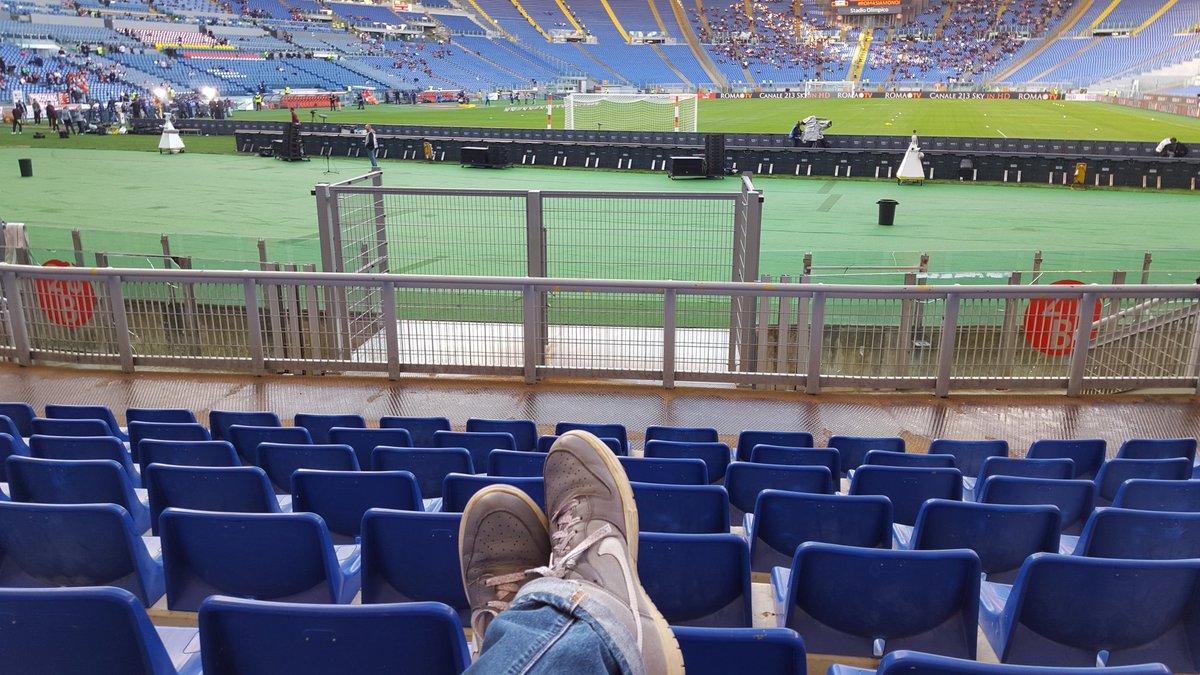 Stadio Olimpico in Roma