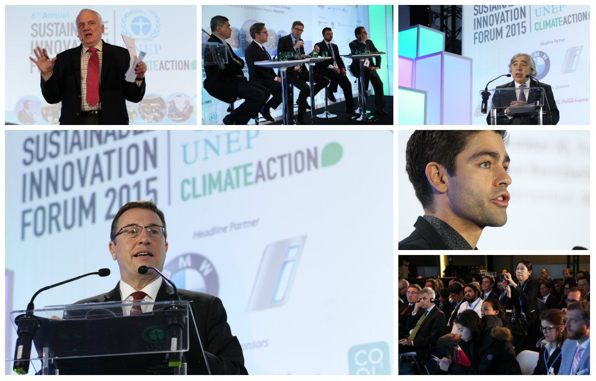 Thank you all for attending #SIF15 and making it the largest business side event at #COP21 @UNEP @Climate_Action_ https://t.co/UlUq2SsLYv