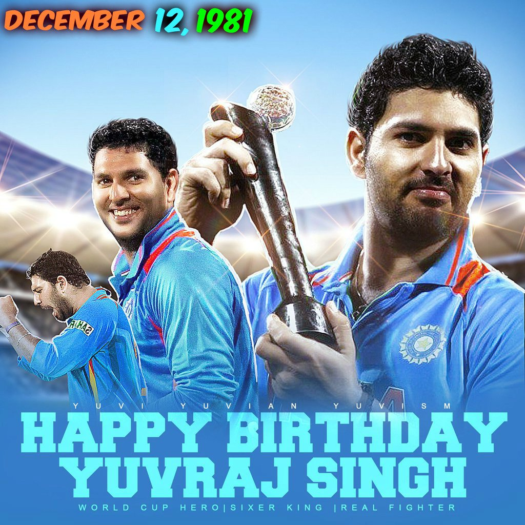 Team Yuvraj Singh On Twitter Presenting You The Common Dp For Our