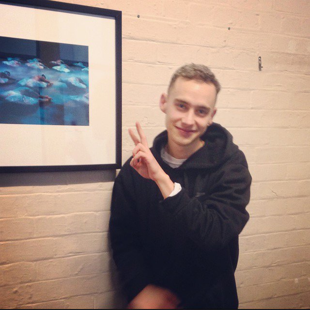Look who we had rehearsing in the ISTD2 studios this afternoon!! Thank you @alexander_olly for being awesome. https://t.co/8UBWnftITT