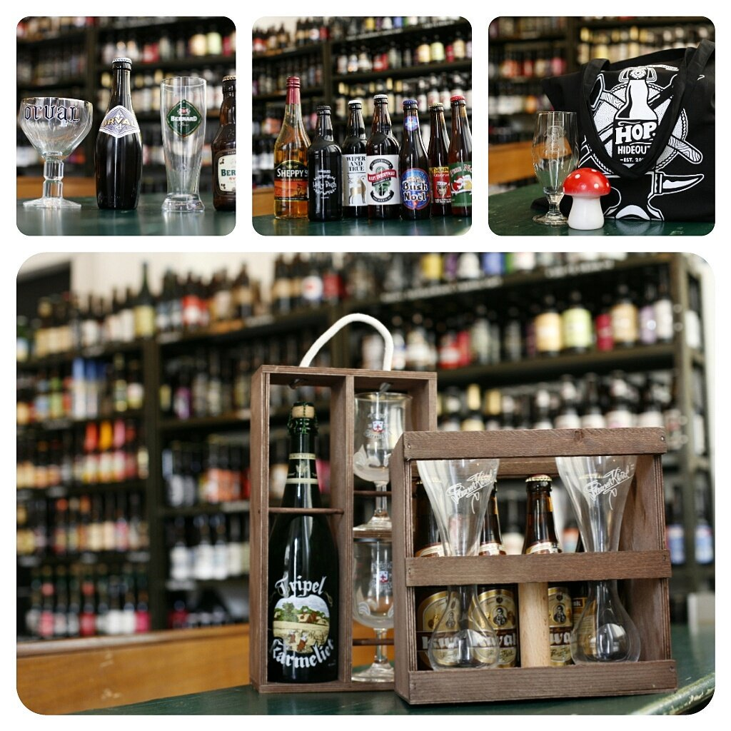 Christmas Beer Gift Ideas ✓ The Best Christmas Gifts