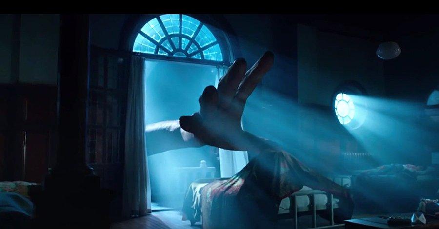 New 'The BFG' Trailer Revealed 3