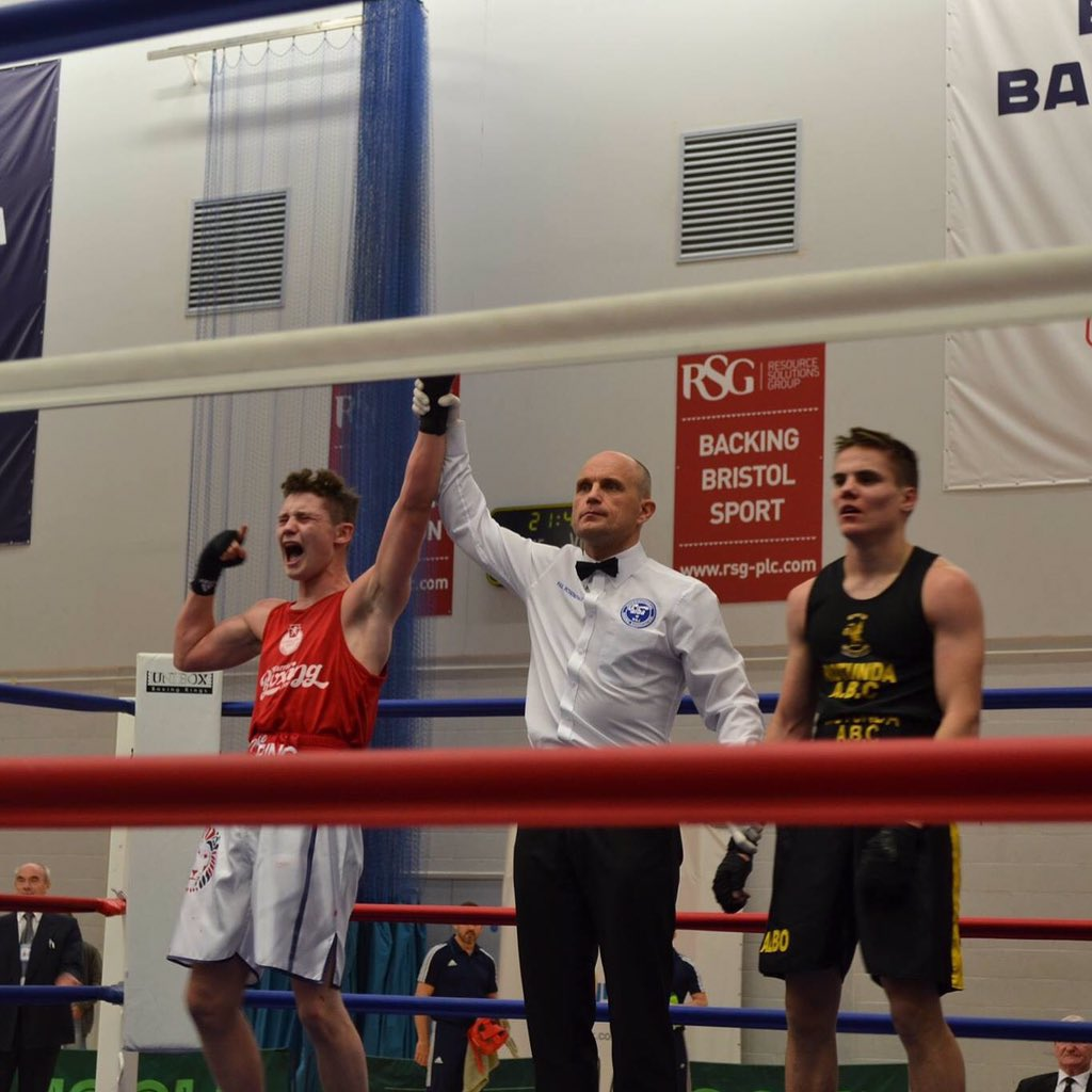 Amateur boxing association for girls And how