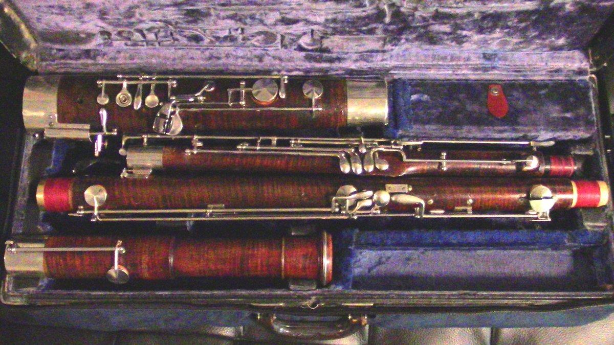 Rose Glen North Dakota ⁓ Try These Heckel Bassoons For Sale