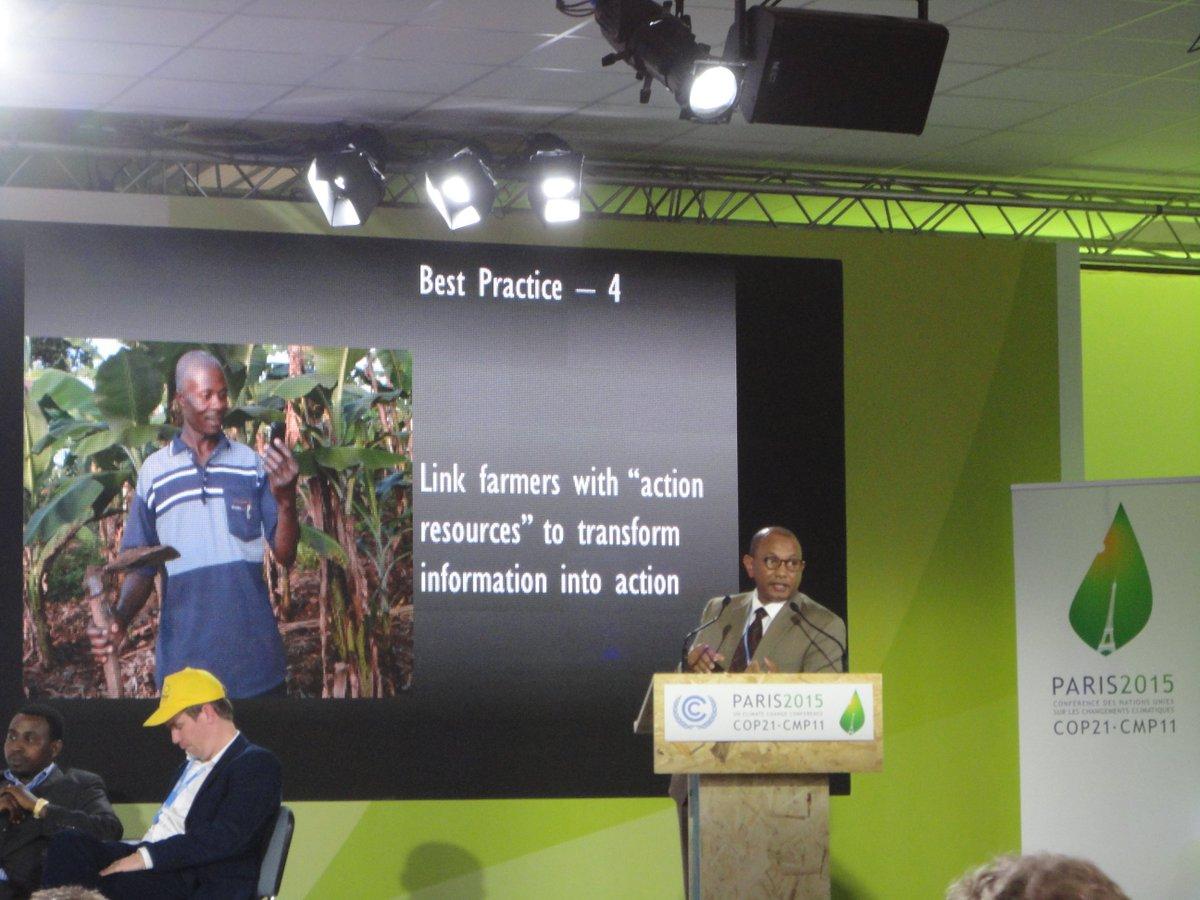 Project Fhi Role Ict Helping Farmers Adapt Clim Chng Award Winning Chai Project Uganda Cop Fhi 360 Scoopnest