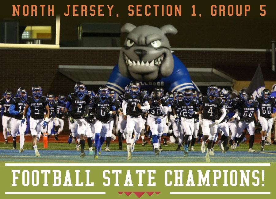 Pcti On Twitter Congratulations Pcti Football Team State Champs