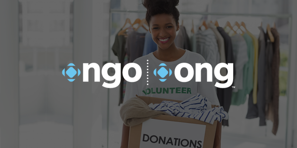 Two for the price of one: get your .NGO & .ONG #domain for your #nonprofit today! https://t.co/iq9KvF7jwy https://t.co/MaGLYBGcWt