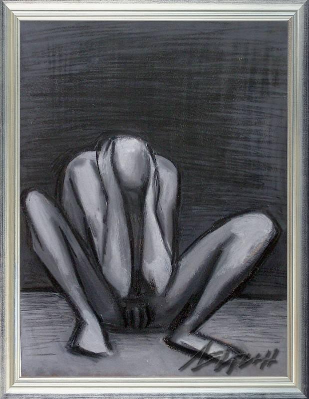 может, отчаяние в картинах художников профилированный брус финскими