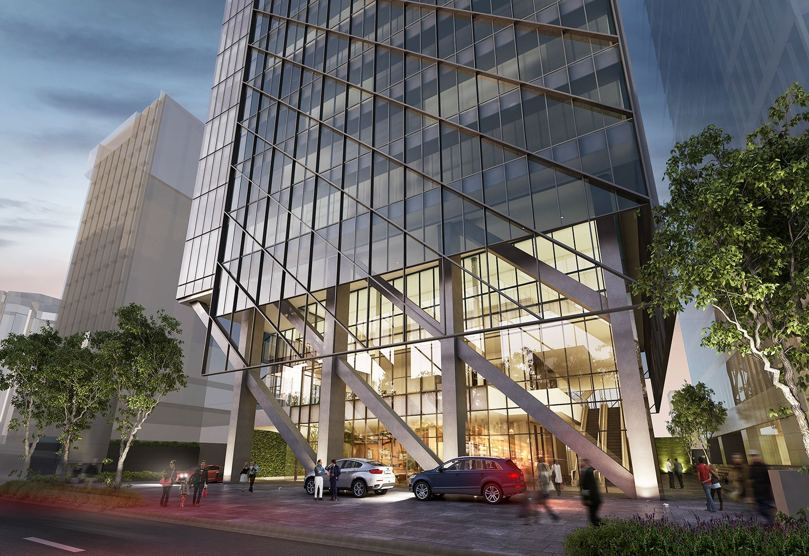 Studio Home Desing Guadalajara Vertex Studio On Twitter Quot Is Tower For Edmonds