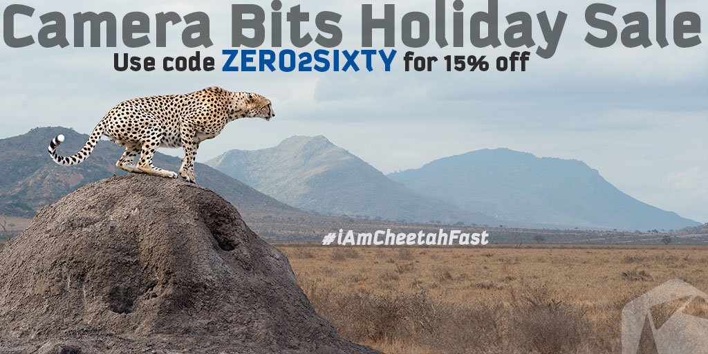 Run as fast as you can to the sale! TWO days left to get 15% off! https://t.co/IeMxTJQtO6  #iAmCheetahFast https://t.co/Hai5SlxN1n