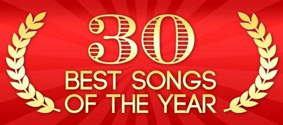 【発表!30 BEST SONGS OF THE YEAR】 ワタクシ店長の独断と偏見による「今年の30曲」を選出いたしました。いやー名曲いっぱい! https://t.co/4rnXo02PHv https://t.co/NQWEAIF1aM