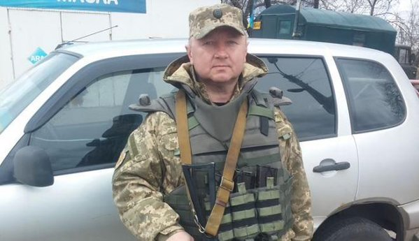 Капитан полиции задержан при получении взятки в Ривном - Цензор.НЕТ 8844