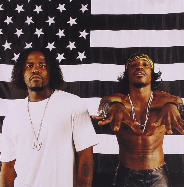 Loving the trending #BestBlackAlbumCovers. Mine: (great covers+great albums): Outkast, Erykah, Lupe, Miles. https://t.co/f1TMQmFgyl