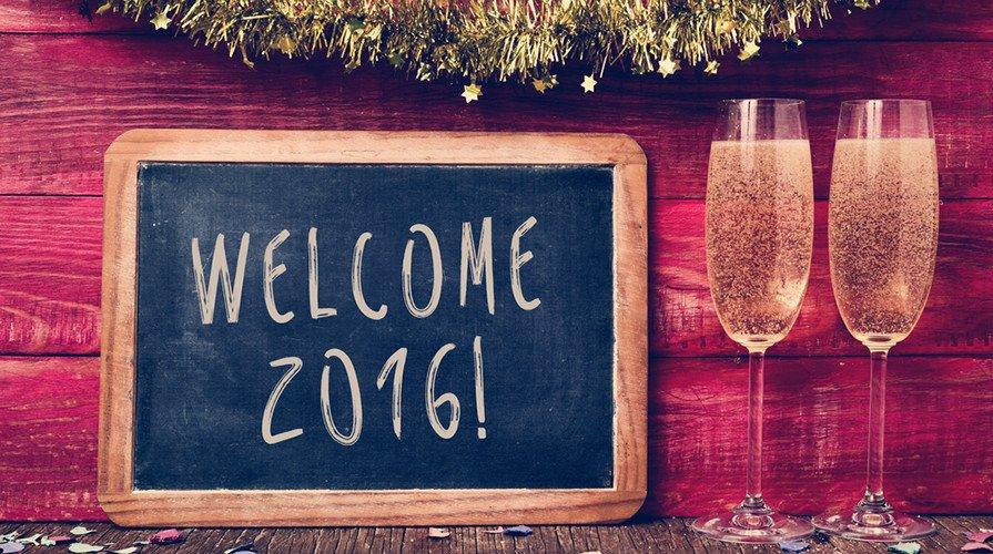 Auguri di Capodanno 2016: Buon Anno con frasi e messaggi divertenti a San Silvestro