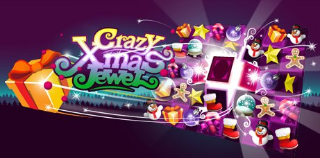 Merry Christmas! Download Crazy Xmas Jewel for FREE: https://t.co/nm26RyI7cd  #christmas #presents #holiday https://t.co/SuGbM8NM8Y