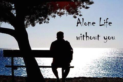 I Am Alone Boy On Twitter I Am Alone Boymy Life Is Empty