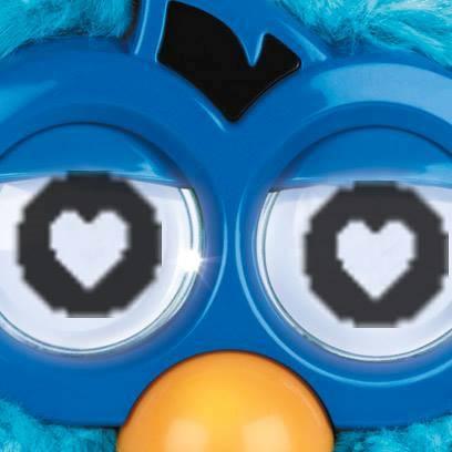 ¡Qué concentración! #FurbyBoom está hipnotizado. ¡Ah! No. Está viendo el sorteo de la #LoteriaDeNavidad ¡Suerte! https://t.co/ezdvrAF2d4