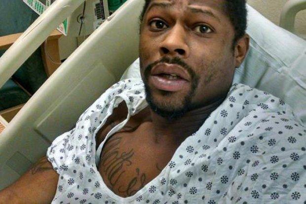 Black man penis photo