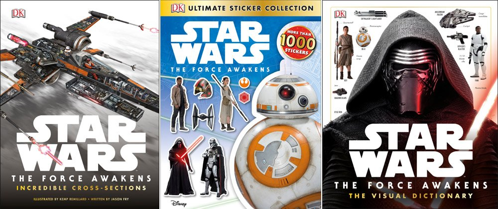 Win! Follow @CultBoxTV and RT for a chance to win 'Star Wars: The Force Awakens' goodies - https://t.co/ds5xp0dqu0 https://t.co/KzKhoqk06v