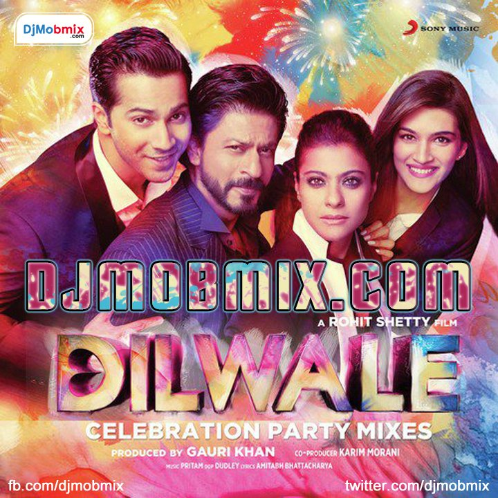 dilwale hindi movie mp3 free