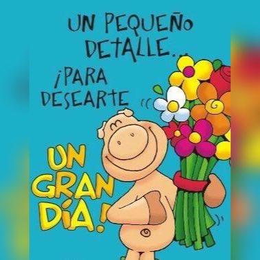 Muy Buenos Días Les Deseamos Un Feliz Martes Gracias Por Sus