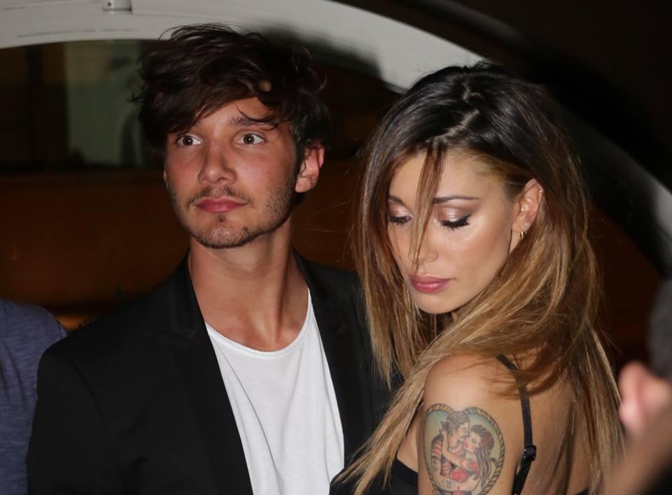 Belen Rodriguez e Stefano De Martino verso il divorzio