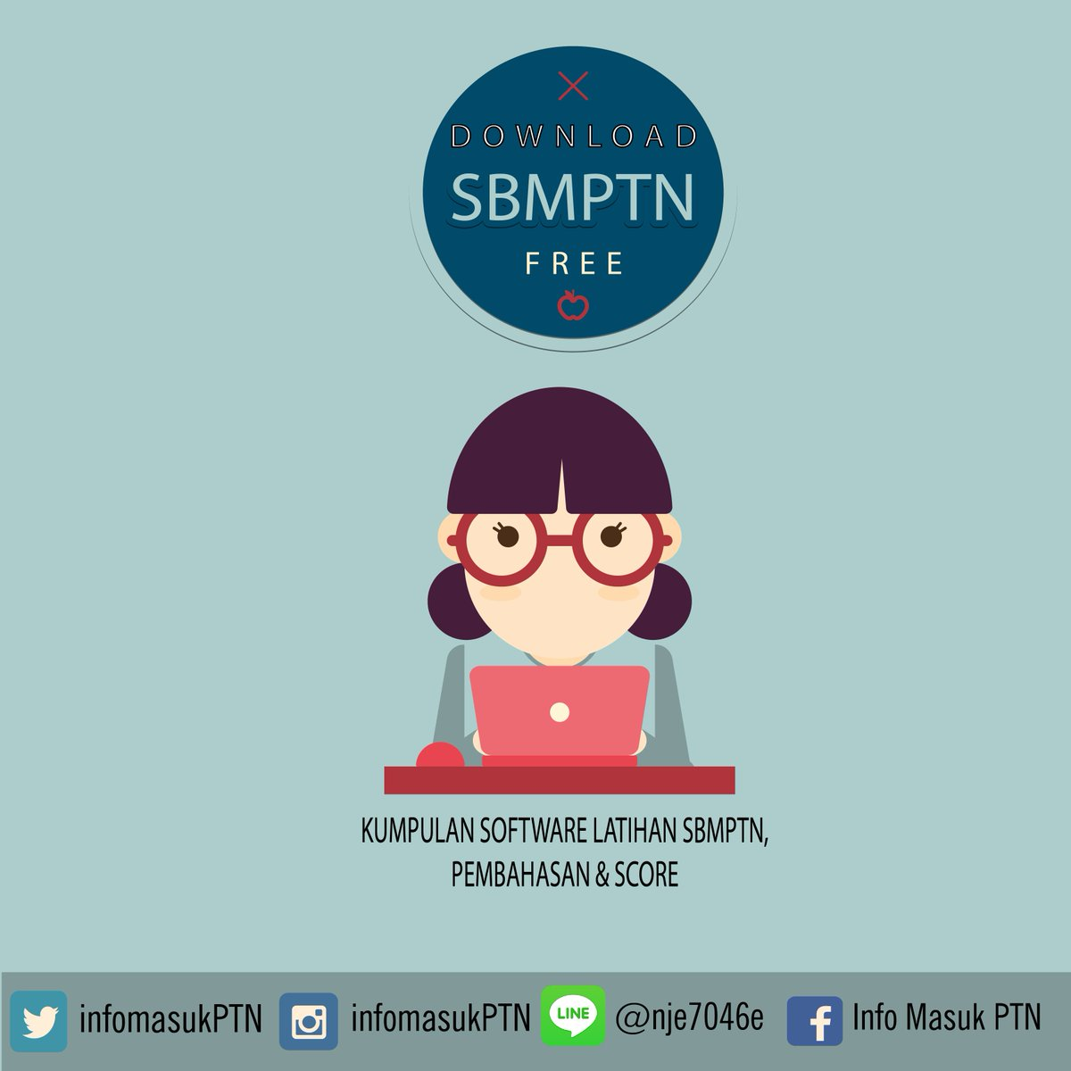 Kunci sukses snmptn for android apk download.