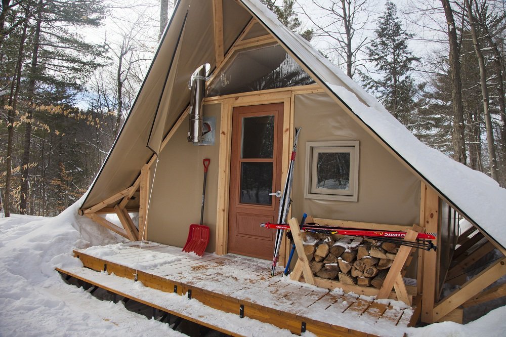 Gatineau Park on Twitter  Reserve a yurt or a 4-season tent for #winter #c&ing in #GatineauPark! //t.co/dhZqMYmLW2 //t.co/Gpd8i6WtzX  & Gatineau Park on Twitter: