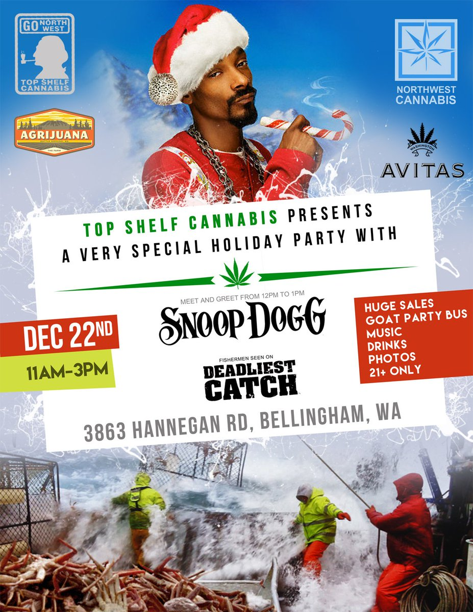 Snoop Dogg On Twitter Bellingham Wa Imma B Here Around 12pm For N