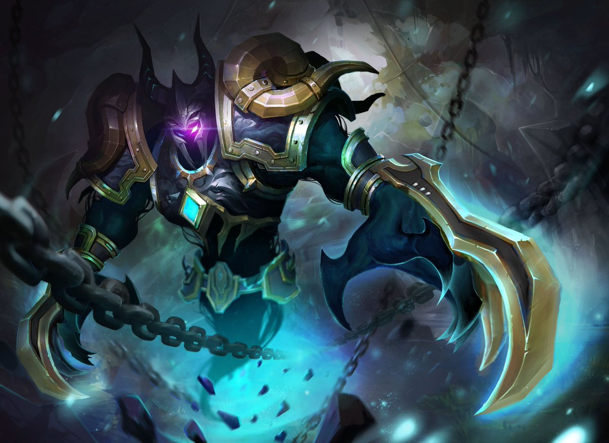 "Ace of Arenas on Twitter: ""Hey Guardians, Check out this Champion Guide for  Xelkus, The Great Devourer! Click Here: https://t.co/PjZ3ho8Usf ..."