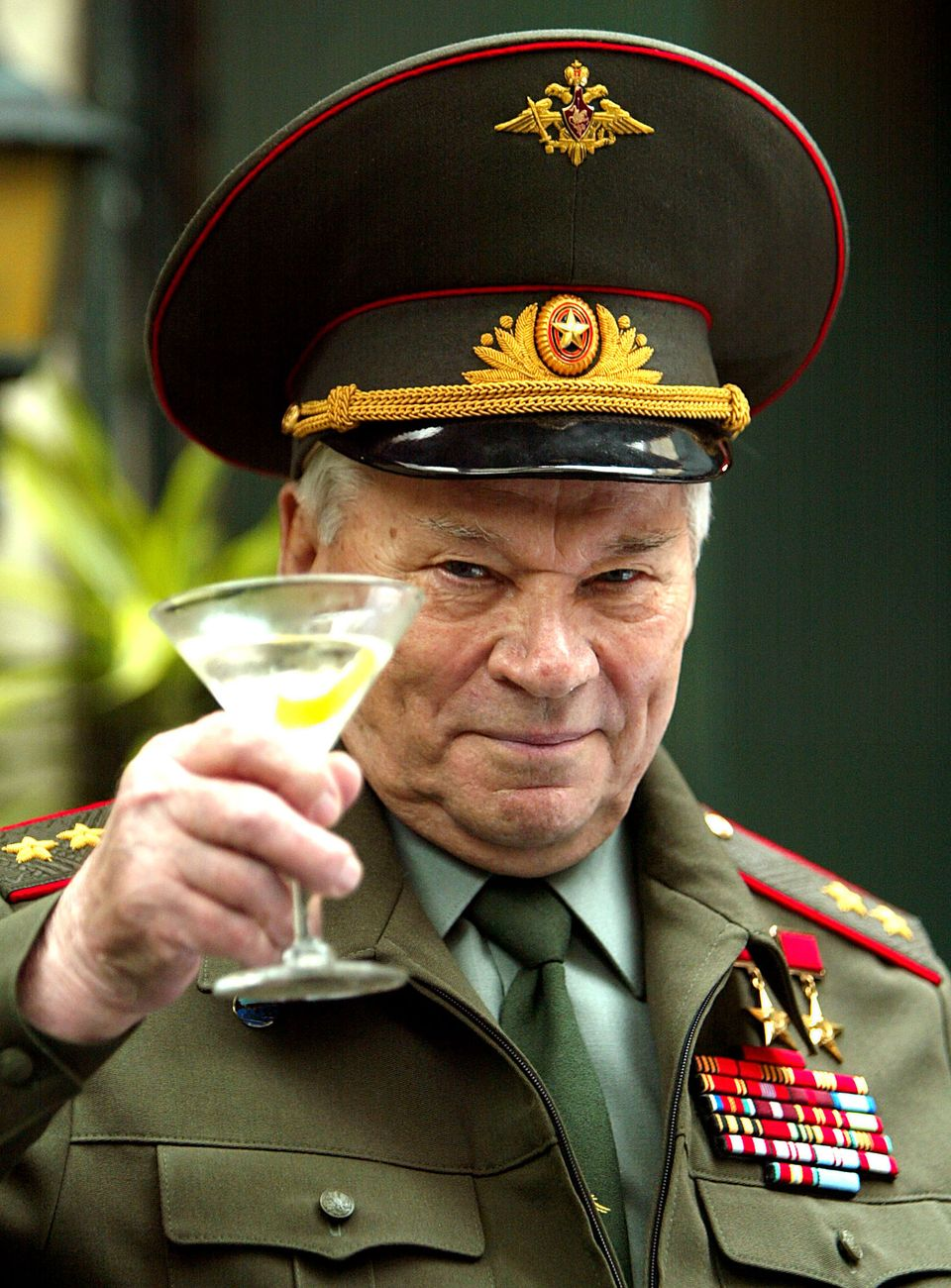 оригинальные фото поздравления с днем рождения калашникова