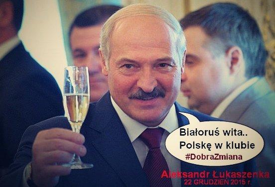 """#KOD #Polska #TK  """"Cywilizowana"""" Europa  składa gratulacje dla #rząd #PiS #Szydło #DobraZmiana https://t.co/BziU1SnfKR"""
