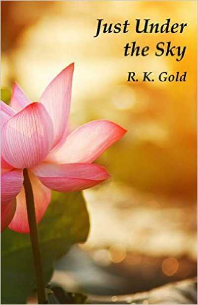 "R.K. Gold is the #author of ""Just Under the Sky"" (Magical Realism) https://t.co/XPfgU3w5j9 @RKGold91 #ian1 https://t.co/mZeFfmLeTP"