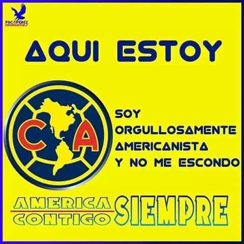 Club América On Twitter Si Aún No Lo Tienes Te Compartimos Nuestro