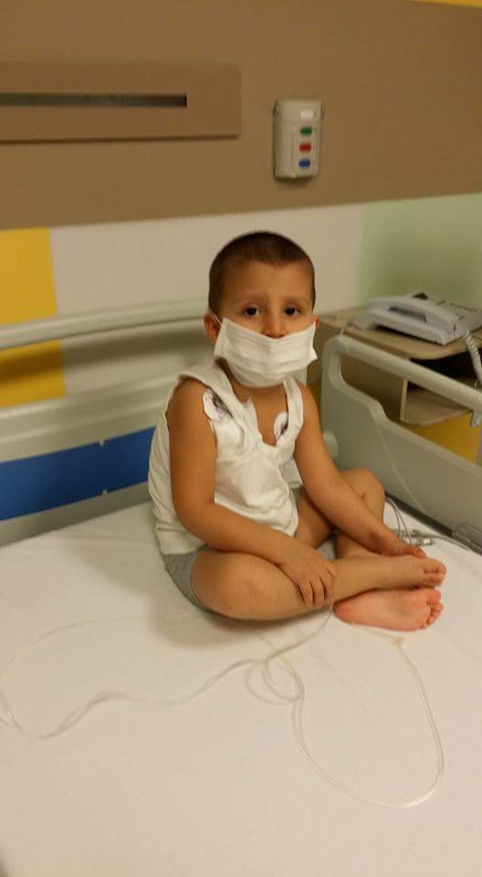Acıbadem Hastanesinde (Ataşehir) Emir; Kan Kanseri ve acil A RH+ trombosit ihtiyacı var. İletişim: 0536 704 8782 https://t.co/wP38Wwepz3