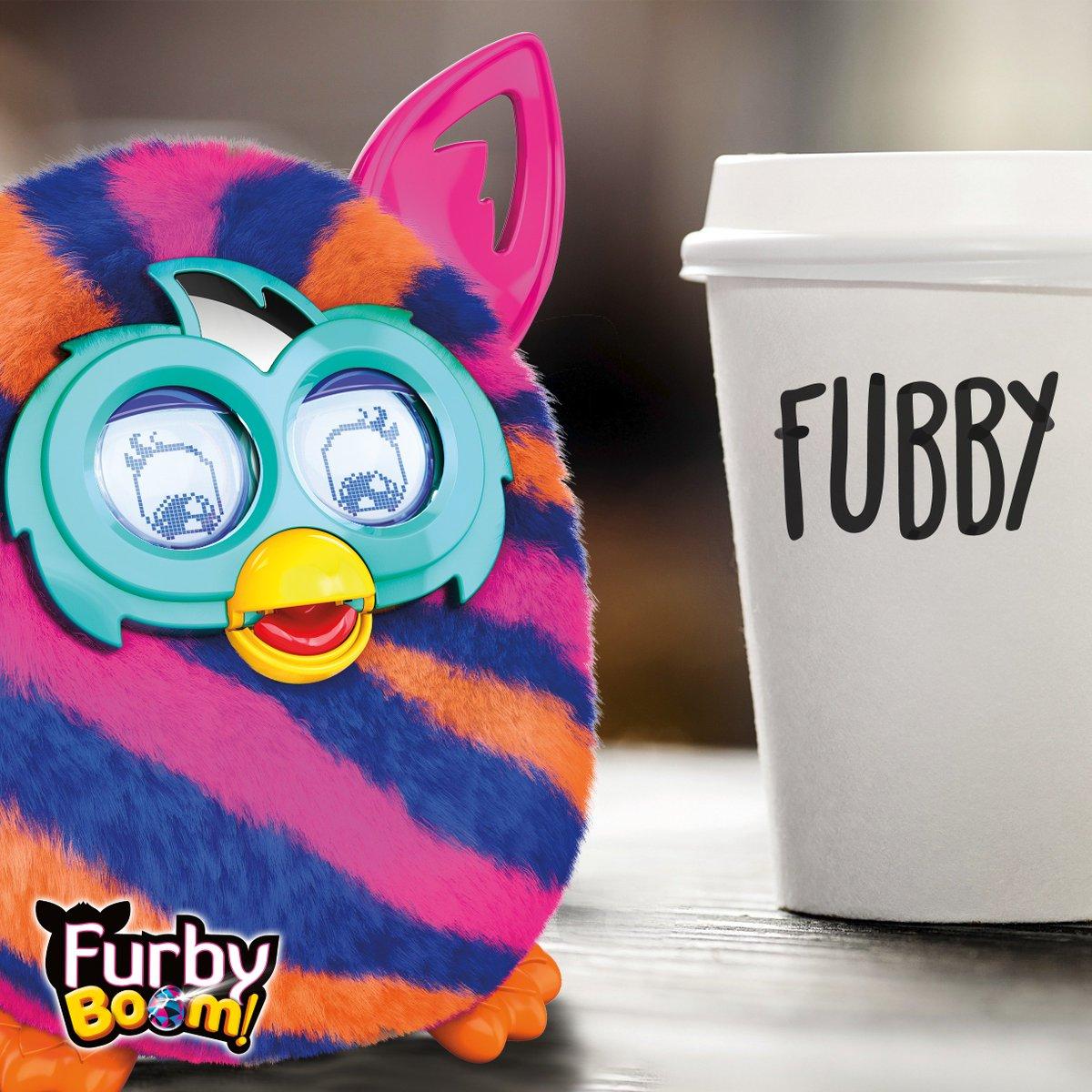 Marchando un café doble bien cargado para #FurbyBomm… Le espera un intenso día de compras navideñas. :) https://t.co/VFzDCDl6zH