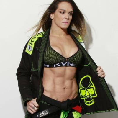 Gabi Garcia vs Destanie Yarbrough: Rizin MMA star is a beast